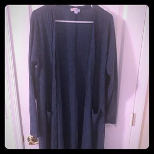 LuLaRoe Sweater NWT